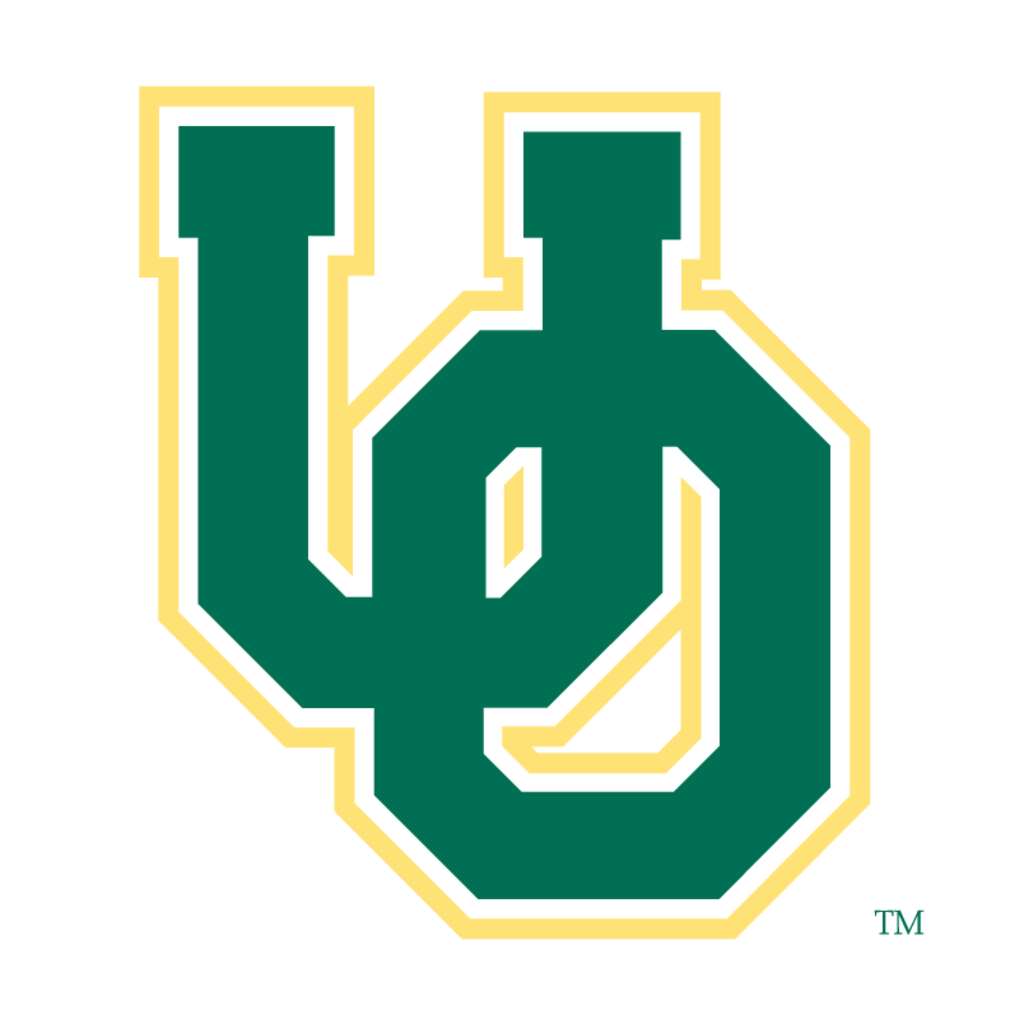 Oregon Ducks(81) logo, Vector Logo of Oregon Ducks(81) brand.