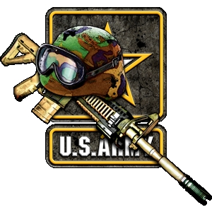 Us Army Clip Art , Us Army Free Clipart.