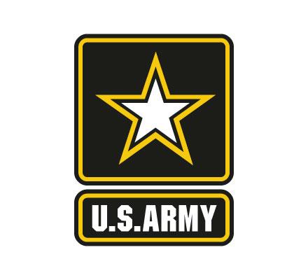 Us army logo clip art.