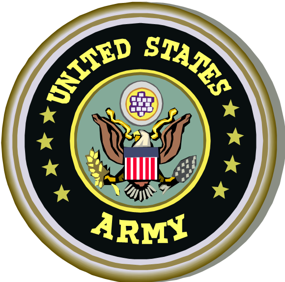 us army clipart.