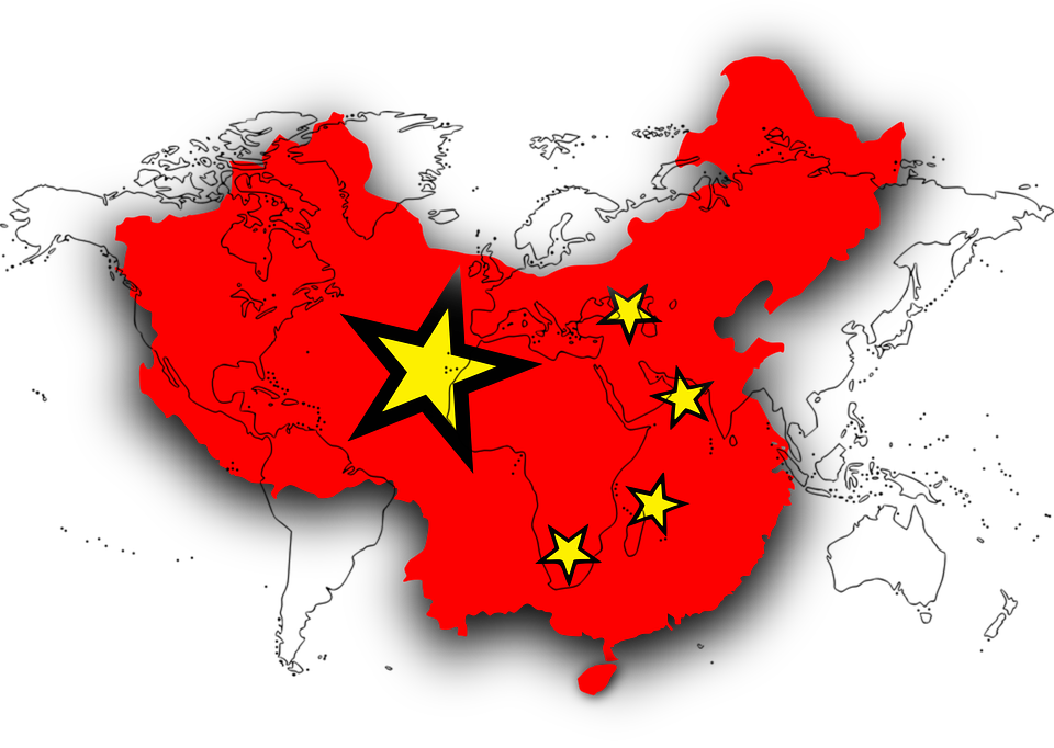 China Declares War On The United States.