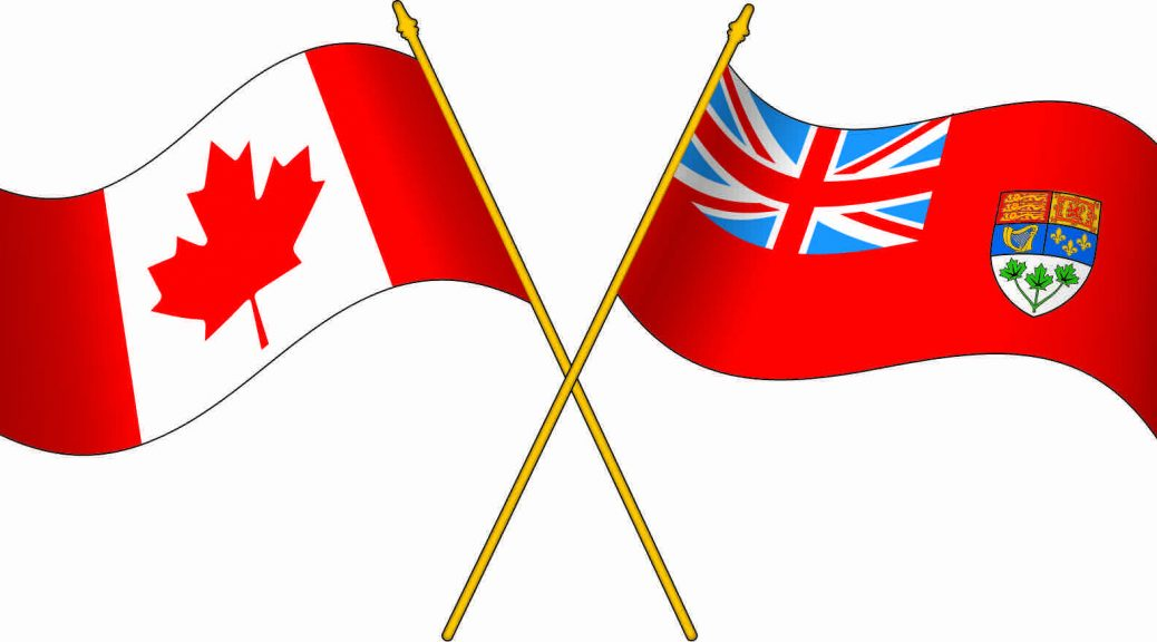 December 7th, 1941: Canada the first to declare war..