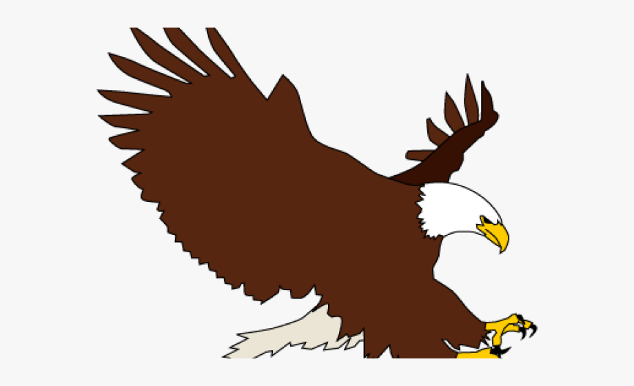U s free eagle clipart Transparent pictures on F.