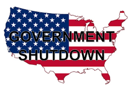 U.S. Federal Government Shutdown.
