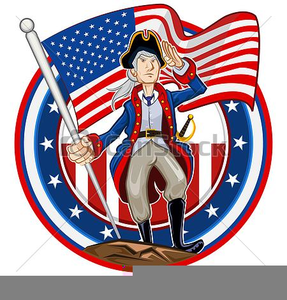 Free Clipart American History.