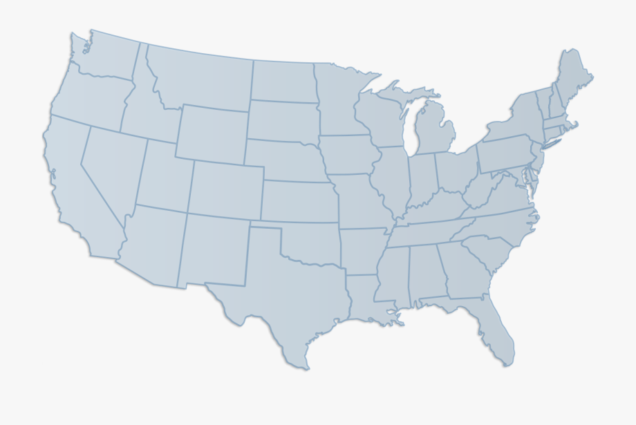 Clip Art Us Map Free Eps Maps Od The Us Cms.