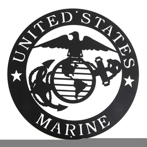 Us Marine Corp Clipart.