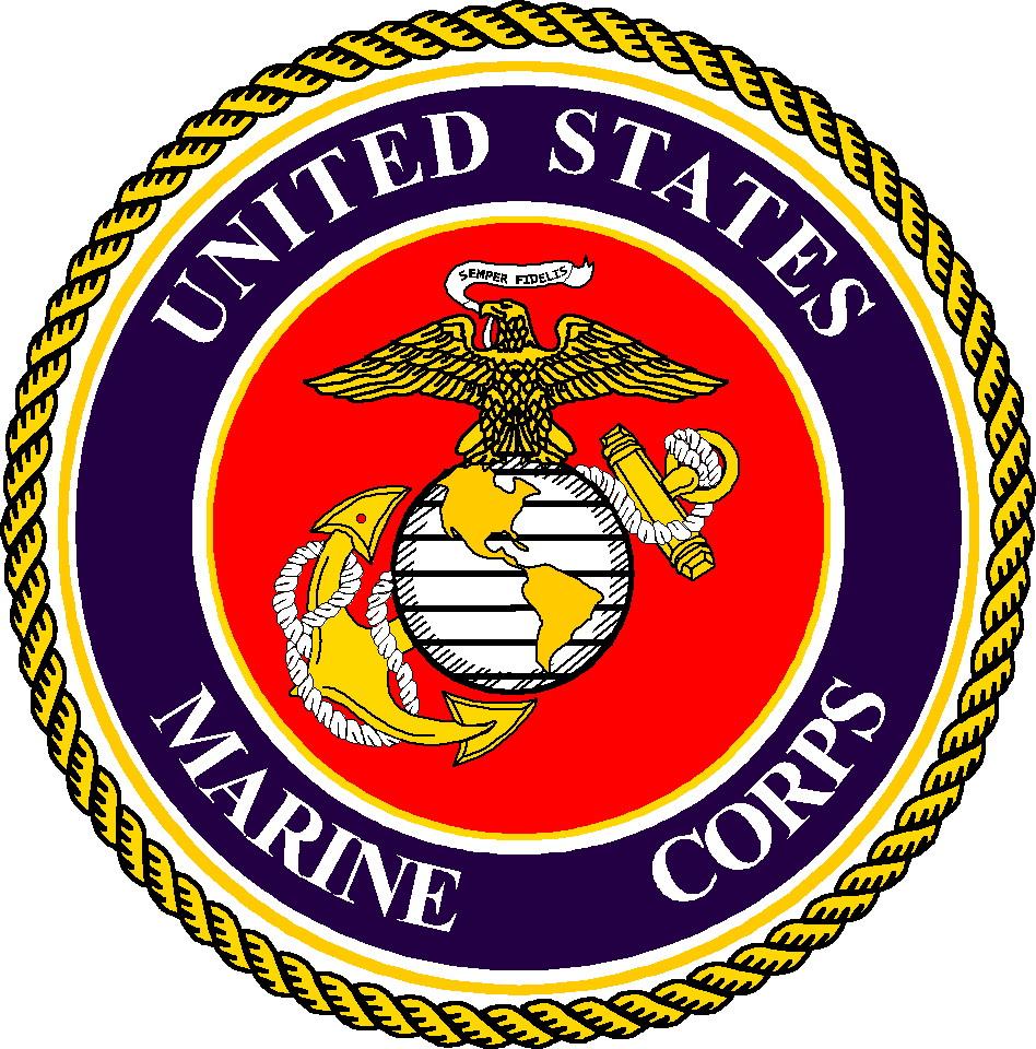 53+ Marine Corps Emblem Clip Art.