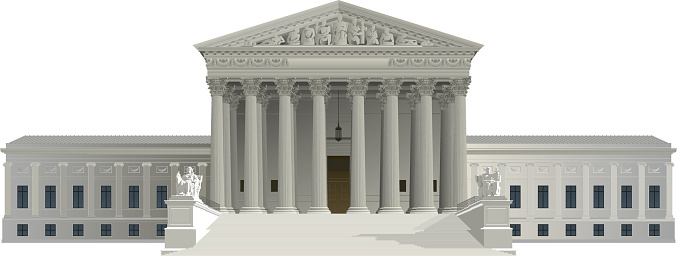 U S Supreme Court Clipart 20 Free Cliparts Download