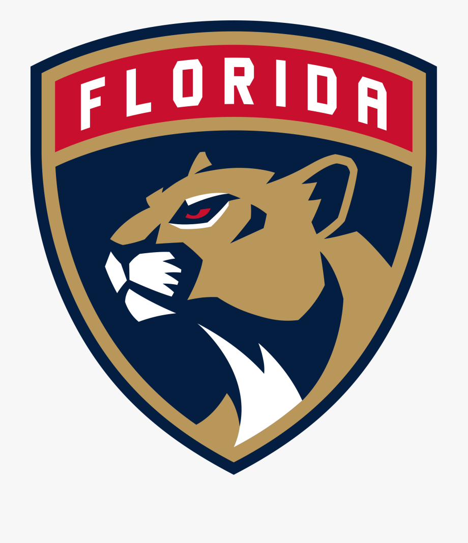 Florida Panthers Logo [eps U2.