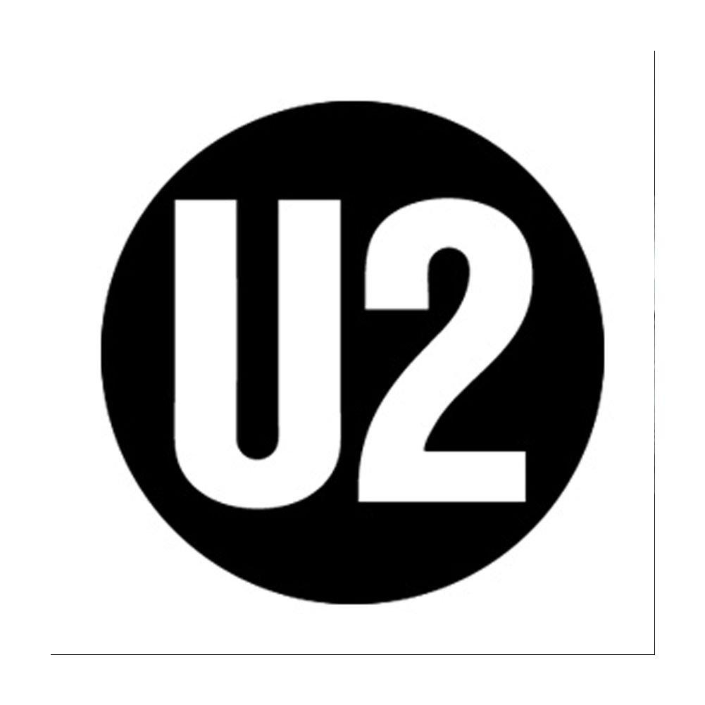 U2 Logo.