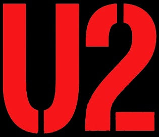 U2 Logos.