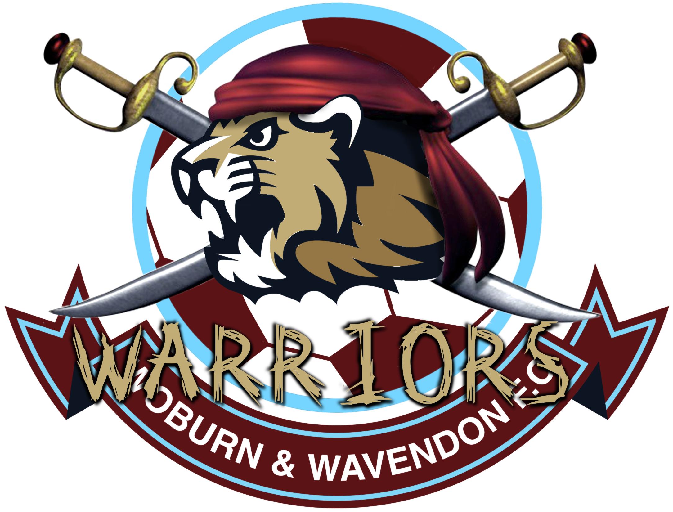 Woburn & Wavendon Football Club » Lions U10 Hurricanes.