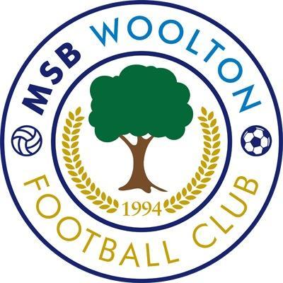 AC Woolton (u9) (@WooltonKoln).