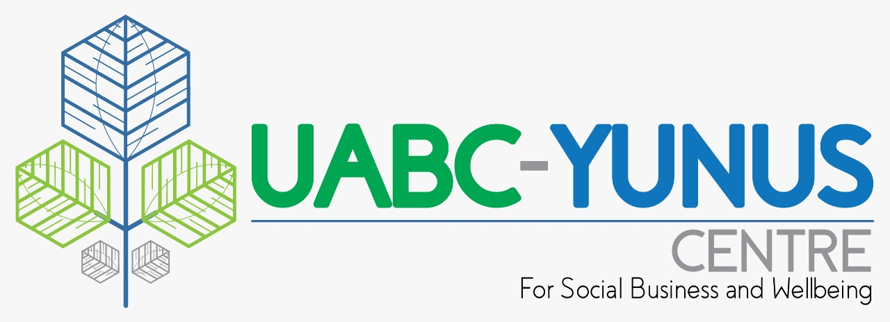 UABC Yunus Centre for Social Business and Wellbeing.