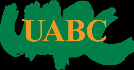 UABC™ logo vector.