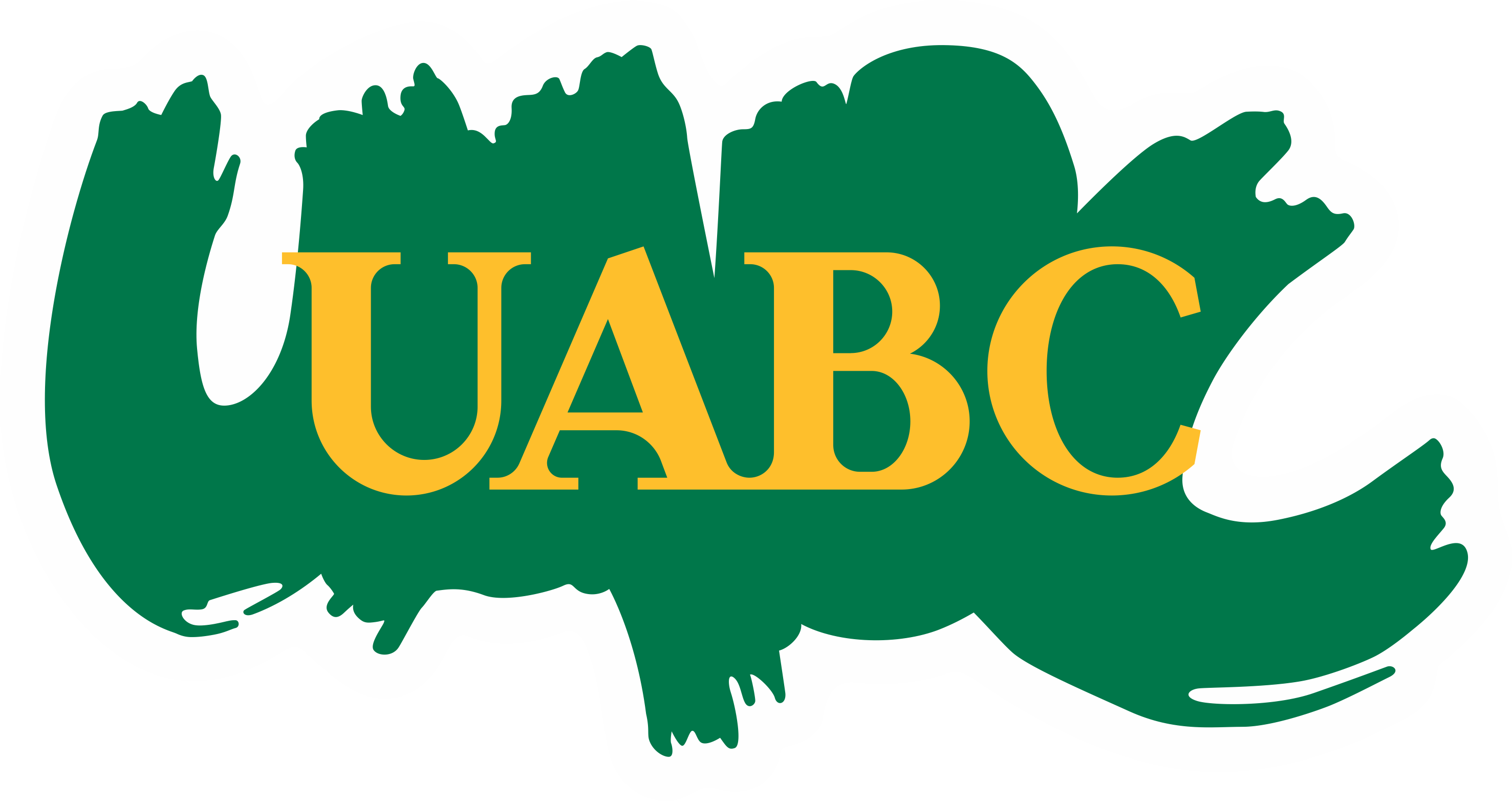 Autonomous University Of Baja California Clipart.