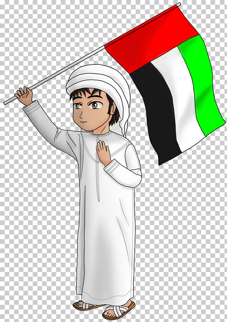 United Arab Emirates Emiratis, uae national day PNG clipart.