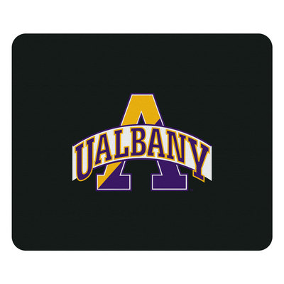 Centon University at Albany Custom Logo Mouse Pad.