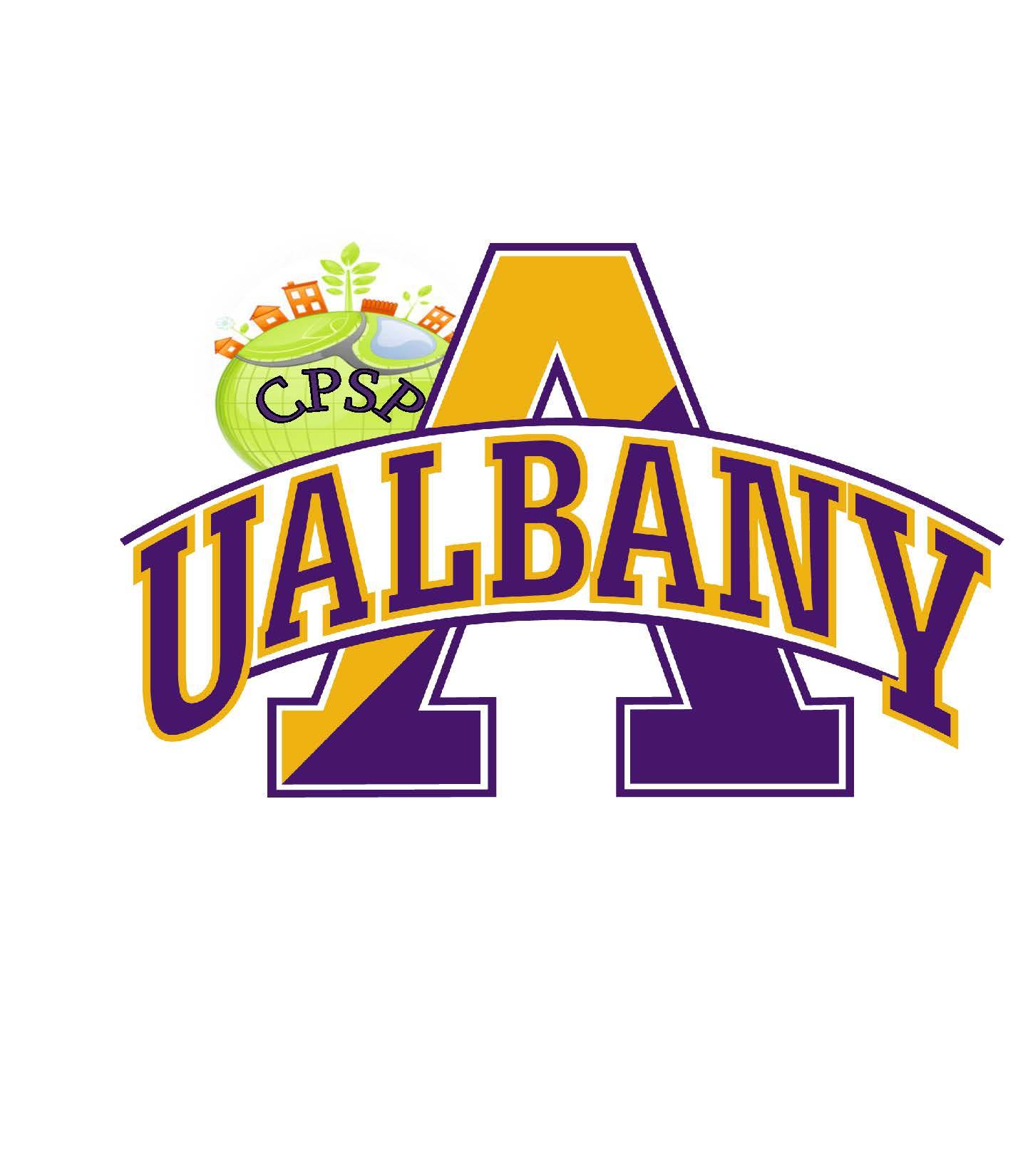 UAlbany Logo.