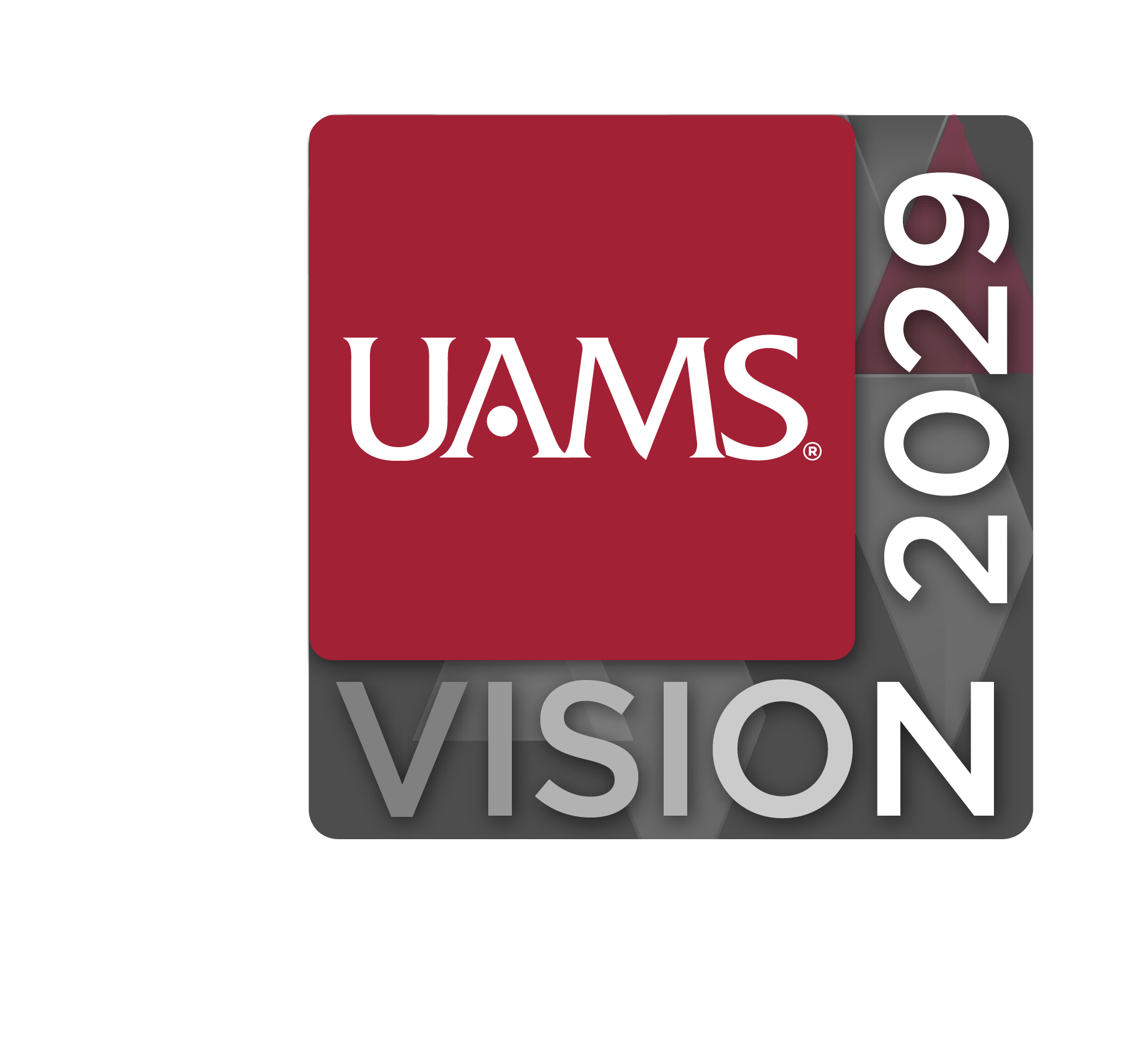 UAMS Vision: By 2029, UAMS will lead Arkansas to be the.