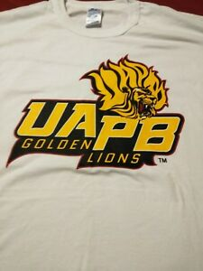 Details about Men\'s 2XL University Of Arkansas Pine Bluff UAPB T.