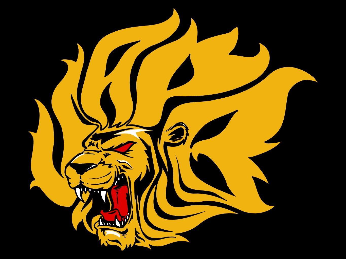 Arkansas Pine Bluff Golden Lions.