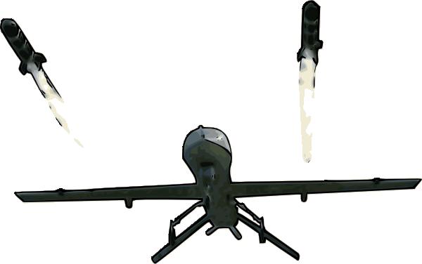 UAV Clipart.