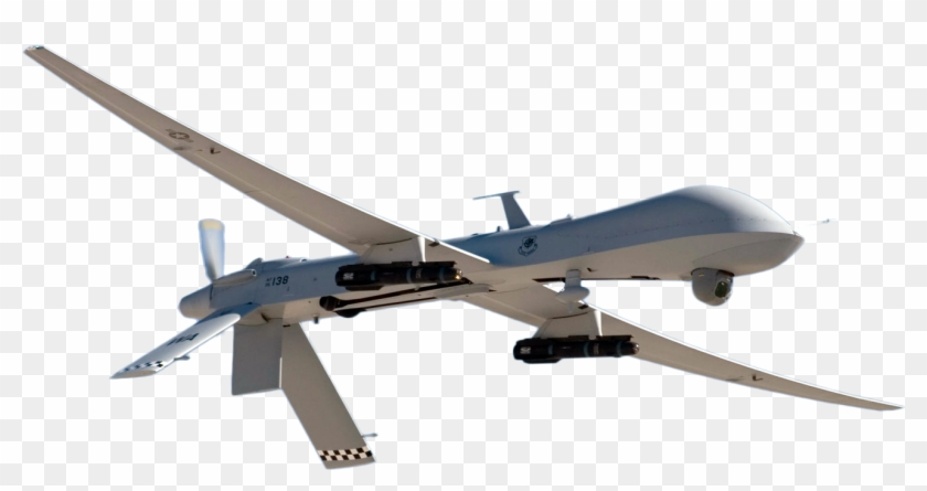 Vector Library Drone Transparent Military.