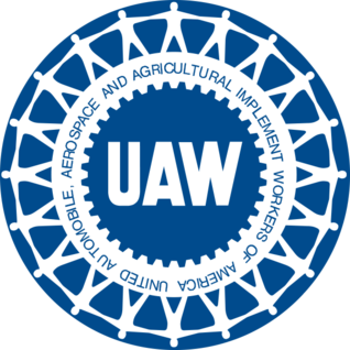United Automobile Workers.