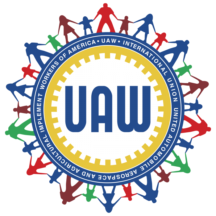 Uaw Logo Png Vector, Clipart, PSD.