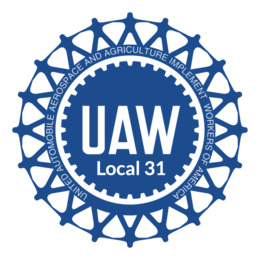UAW Local 893 UAW Region 2.