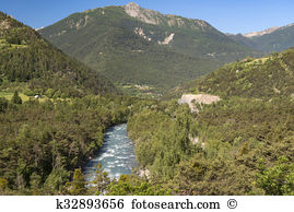Ubaye valley Stock Photos and Images. 27 ubaye valley pictures and.