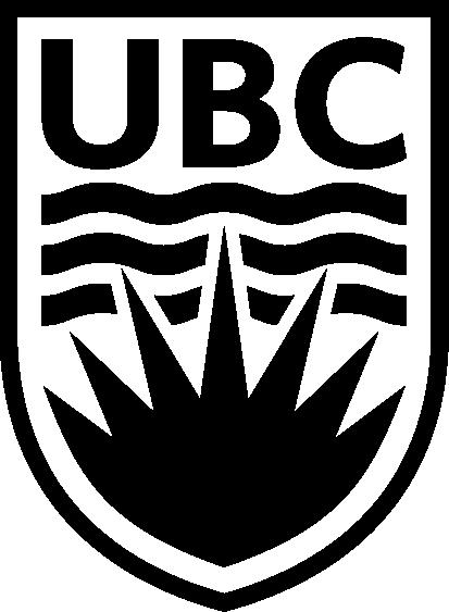 The University of British Columbia.