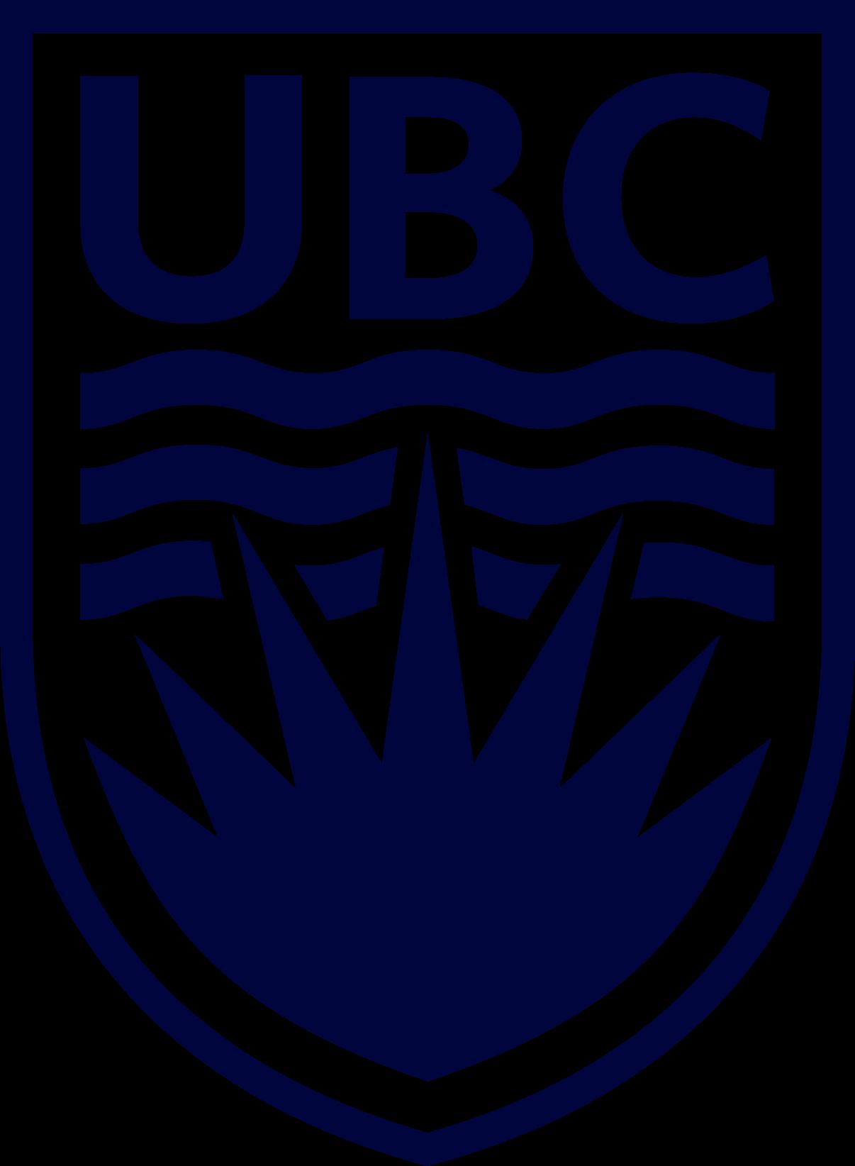 UBC Logo.