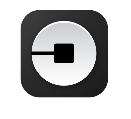 Uber Icon Png #299239.