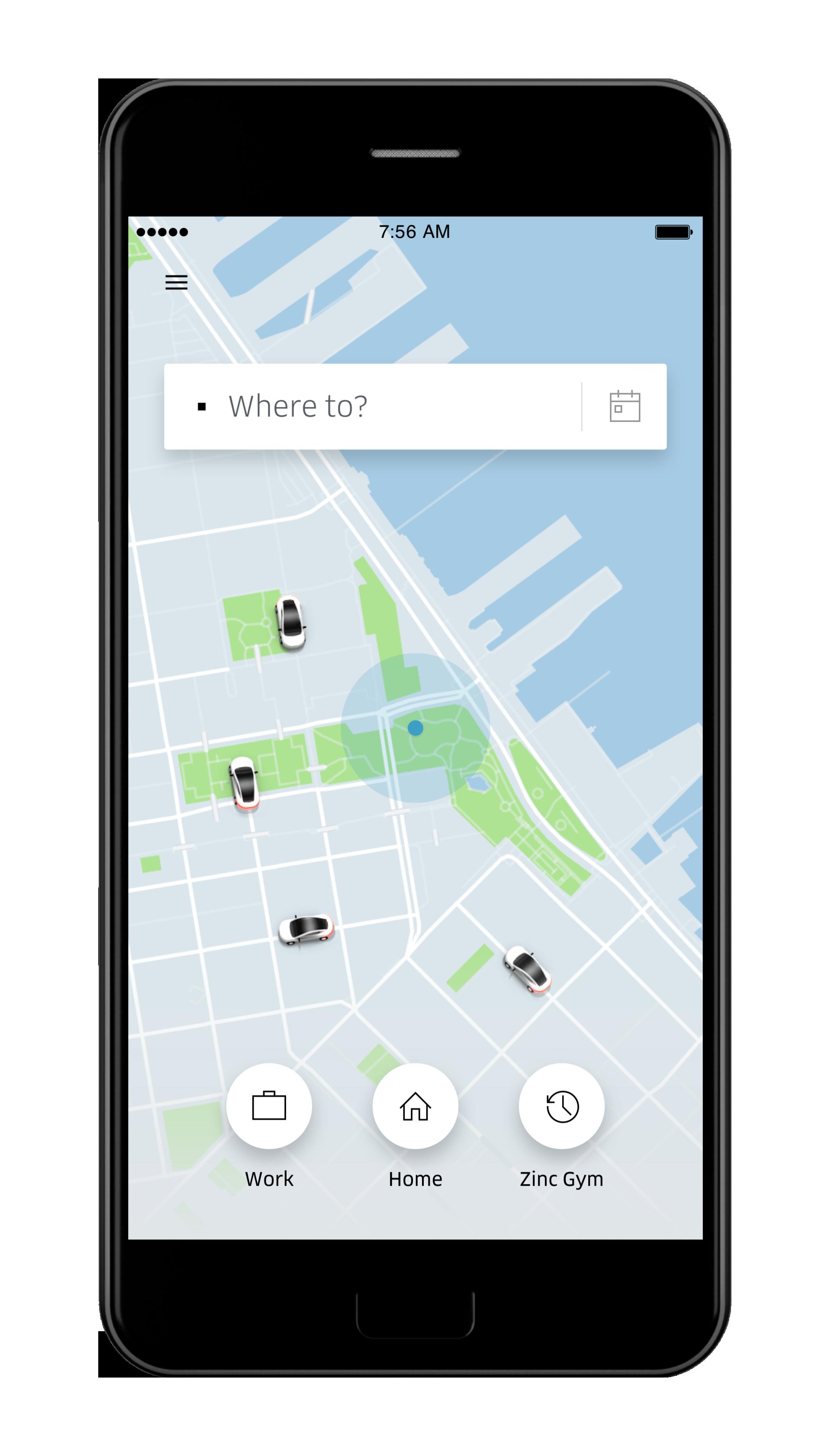 Uber app Archives.