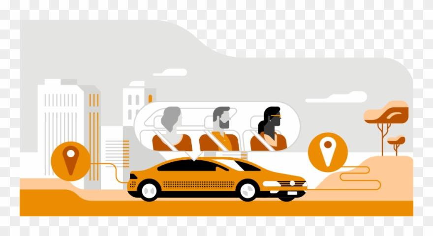 Uber Blog Clipart (#2405337).