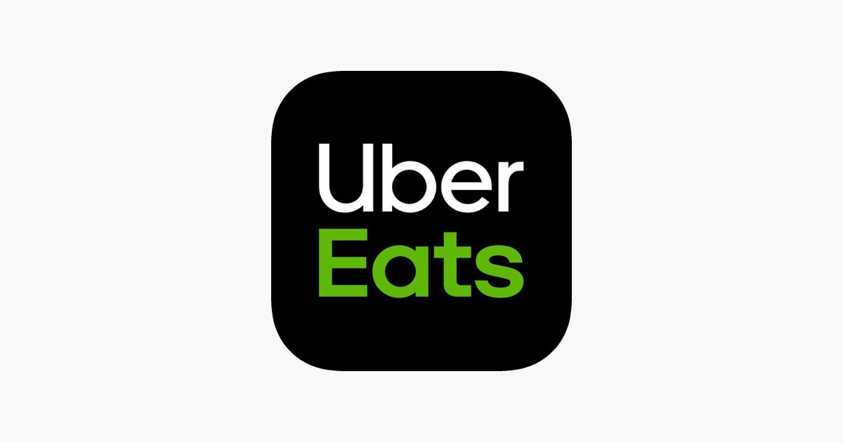 Uber Eats: Comida a domicilio en App Store.