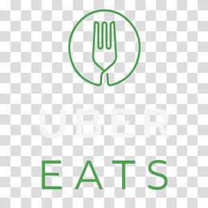 Uber Eats text overlay, Uber Eats Food delivery Restaurant.