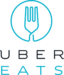 Uber Eats.