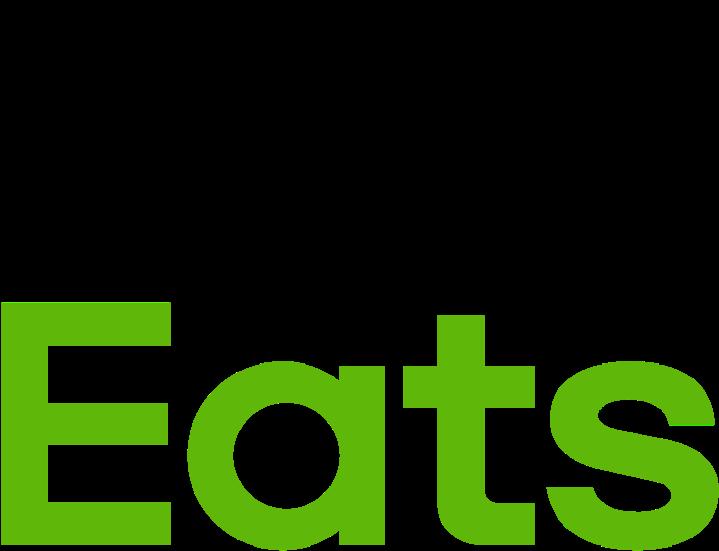 HD Uber Eats Logo Png.