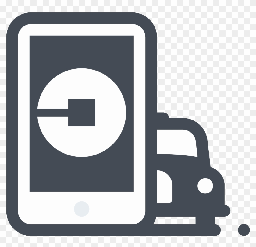 Uber Icon Png.