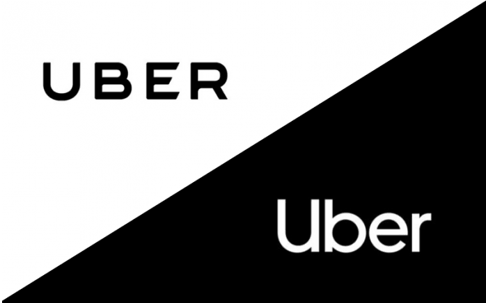 As Part of the Corporate Overhaul, Uber Redesigned Its Logo.