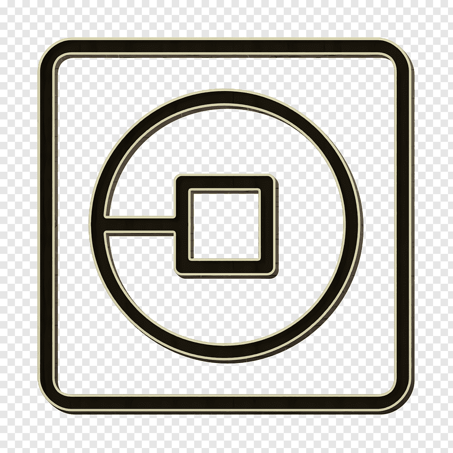 Social Media Logo, Logo Icon, Media Icon, Social Icon, Uber.