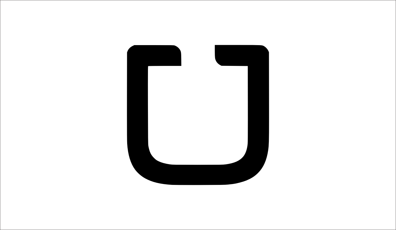 Image result for uber logo.