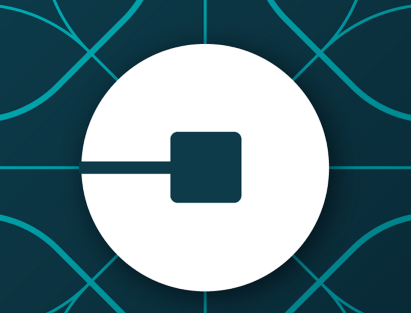 Uber Got a New Logo, Which Doesn\'t Mean Shit.