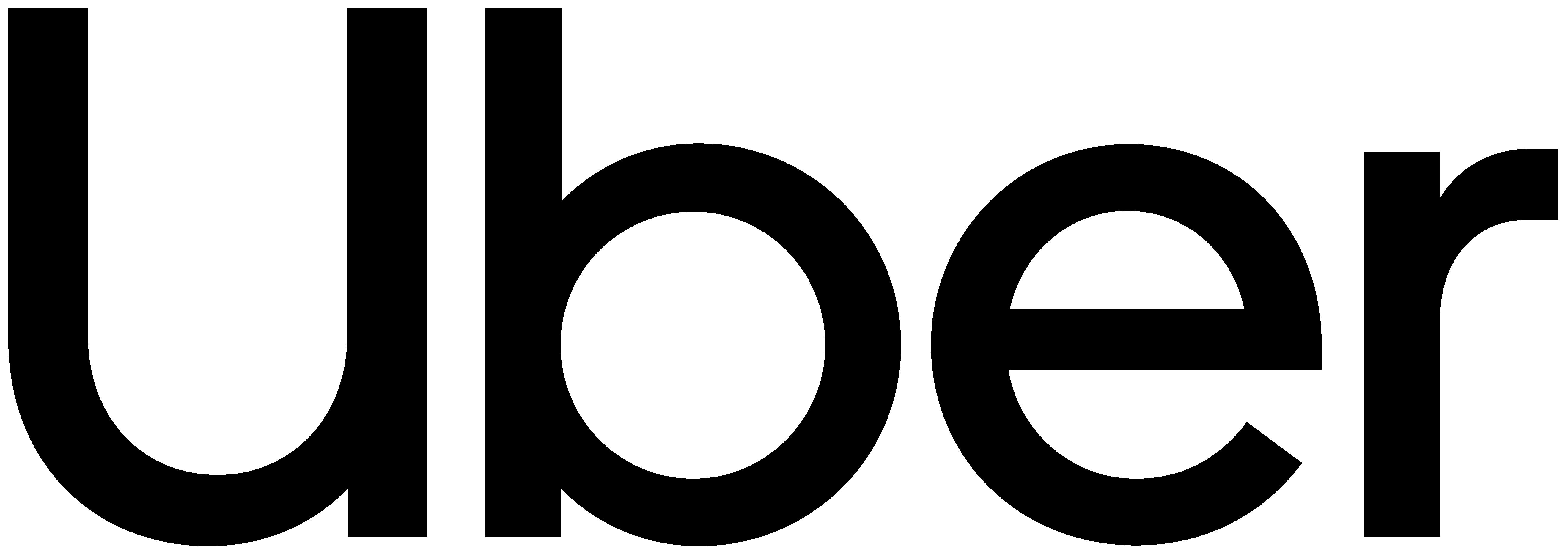 Logo Uber Png & Free Logo Uber.png Transparent Images #31837.