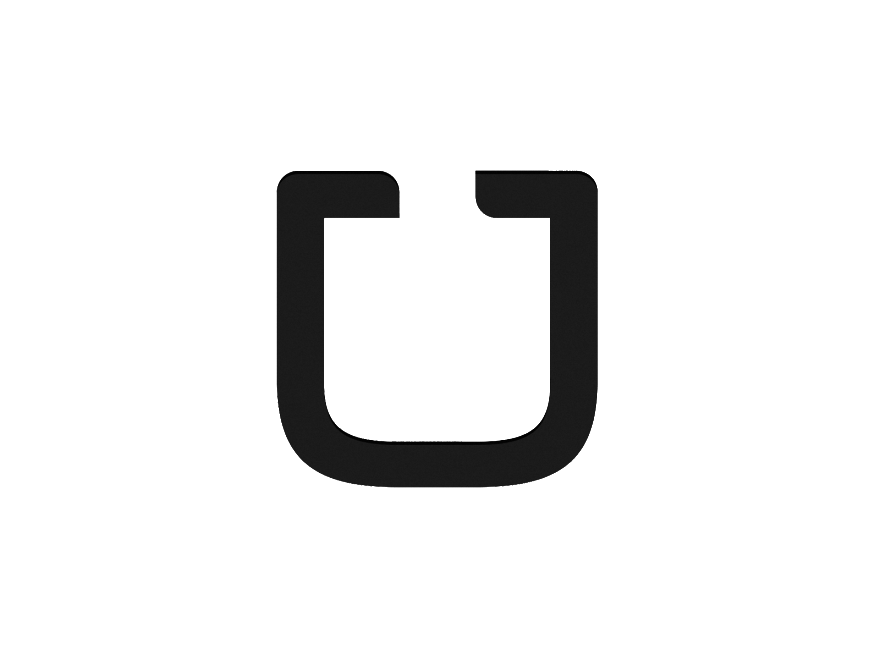 Uber Logo Png.
