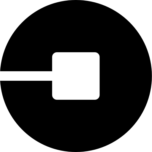 Download Free png Uber logo PNG, Download PNG image with.